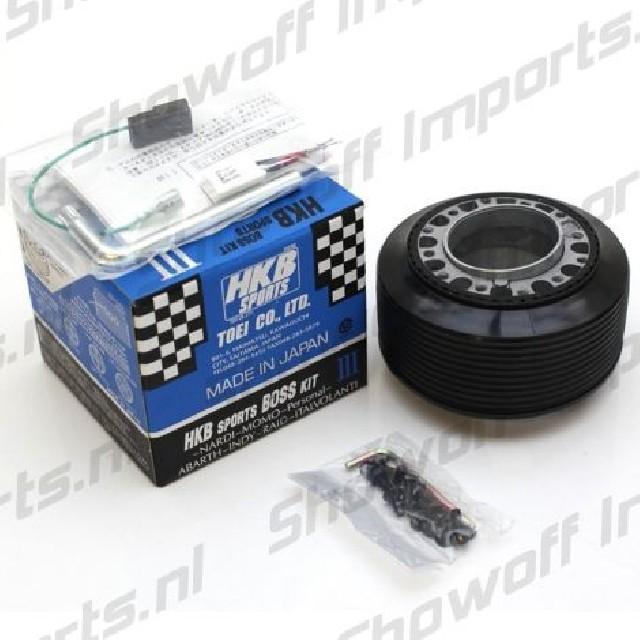 Nissan Skyline R34 /S15/Cefiro (airbag) Steering Wheel Hub