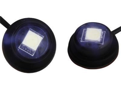 LED Flash Points 12 Volt mit Blitzmodul