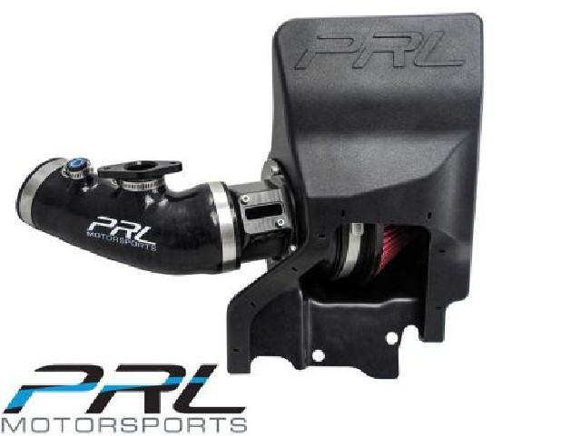 Honda Civic 17+ FK8 Type-R Air Intake System PRL Motorsports