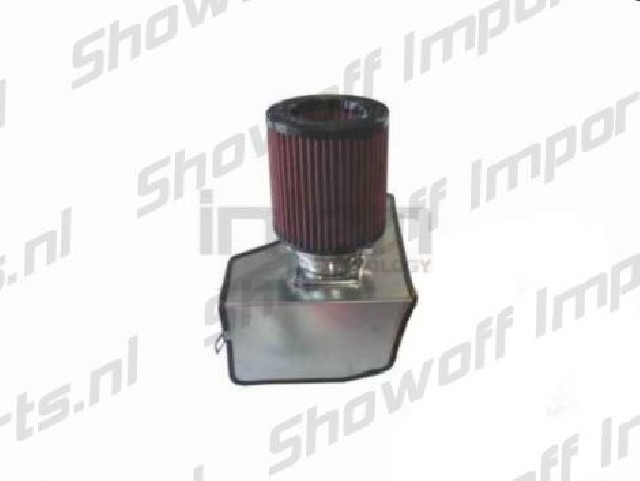 Nissan 200SX S14 94-01 SR20DET Short Ram Air Intake INJEN