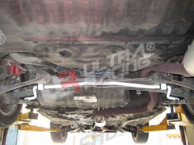 Mazda 323 BF/BG 86-95 UltraRacing Rear Sway Bar 19mm