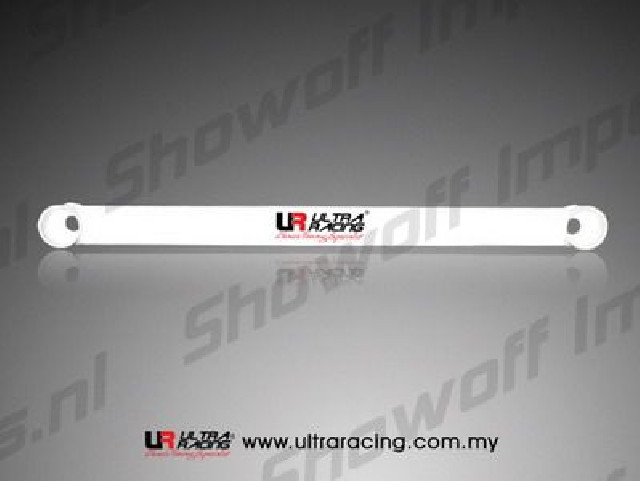Mazda 323/323F BG 89-94 2WD UltraRacing Rear Lower Tiebar