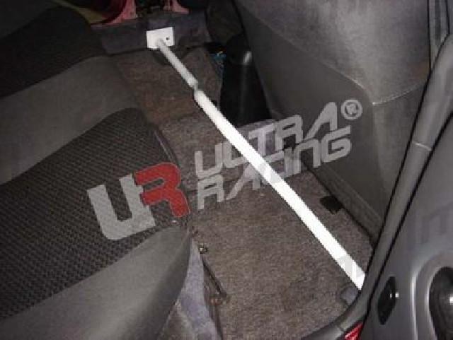 Mazda 323F BA 94-98 UltraRacing 2-Point Room Bar