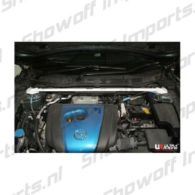 Mazda CX-5 2.0 12+ UltraRacing 2P Front Upper Strutbar