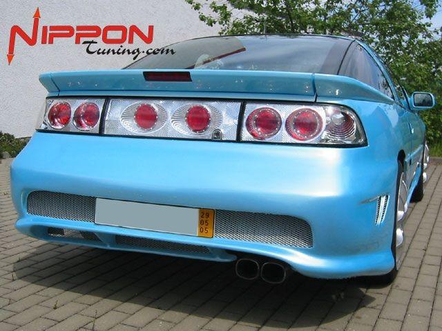 Heckstoßstange rear bumper Mitsubishi Eclipse D20
