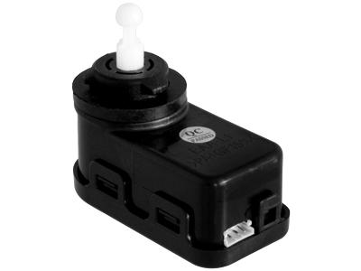 Motoren für Scheinwerfer-Leuchtweitenregulierung 2 Stk