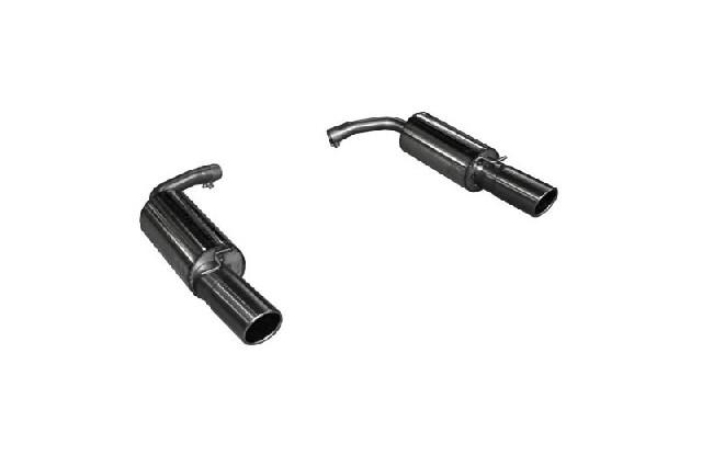 FOX Mini Cooper Clubman R55  Endschalldämpfer rechts/links - 1x100 Typ 17 rechts/links