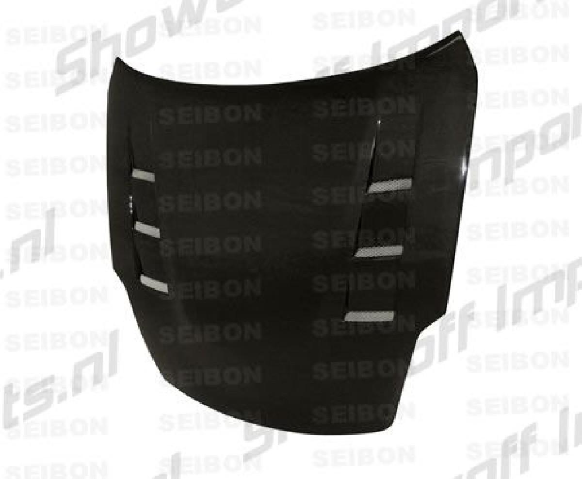 Nissan 350Z 07-08 Seibon TS Carbon Hood