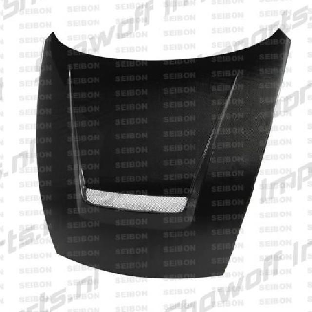 Nissan 370Z 09-10 Seibon VSII Carbon Hood