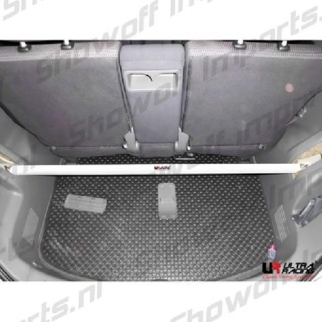 Nissan Cube Z11 1.5 02-08 UltraRacing 2P Rear Upper Strutbar