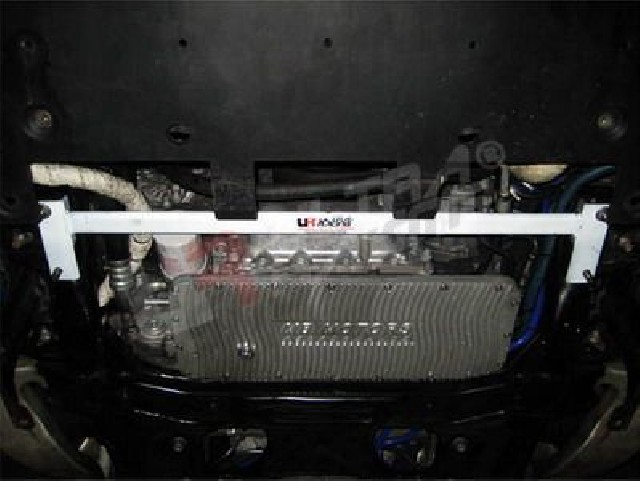 Nissan Skyline GTR R35 UltraRacing Front Lower Tiebar