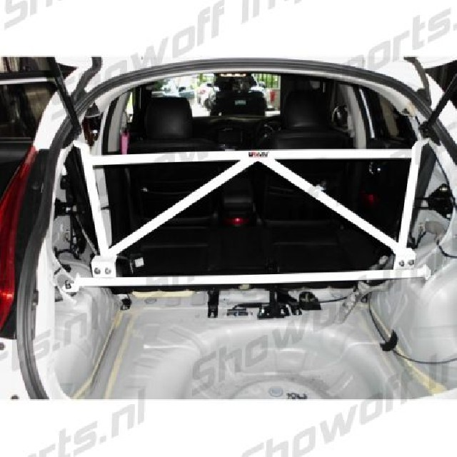 Nissan Juke 10+ UltraRacing 4-Point C-Pillar Cross Bar 2833