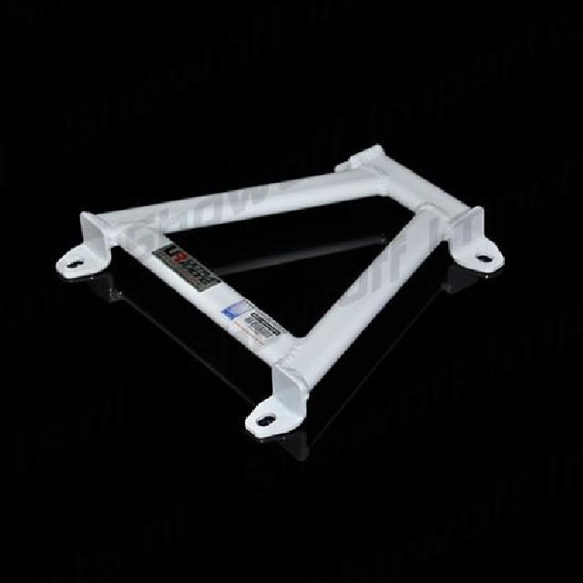Nissan Murano 2WD 02-06 UltraRacing 4-Point Mid Lower Brace