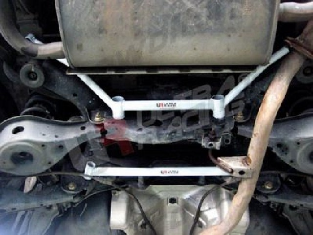 Nissan Murano 2WD 06+ UltraRacing 4-Point Rear Member Brace