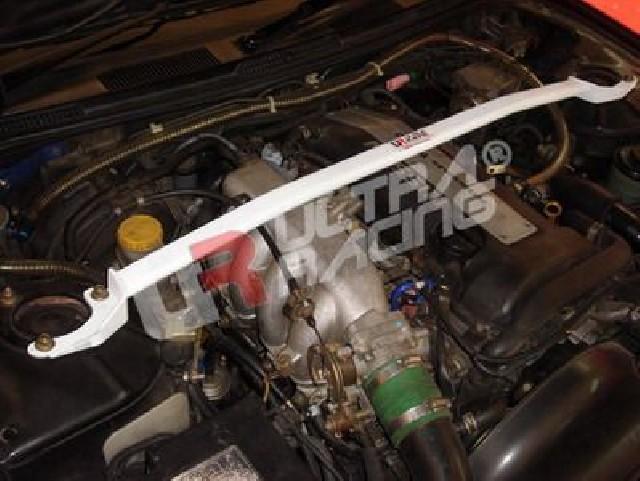 Nissan S14/S15 94-02 UltraRacing Front Upper Strutbar