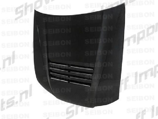 Nissan S15 99-01 Seibon DS Carbon Hood