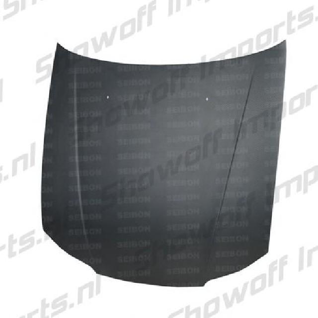 Nissan S15 99-01 Seibon OEM Dry-Carbon Hood