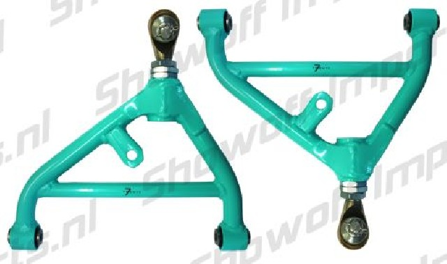 Nissan S14/S15 7Twenty Rear Lower Control Arms