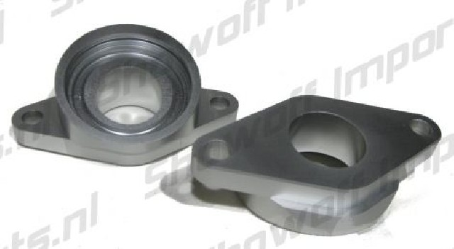 Nissan Skyline R32/33/34 RB20/25 HKS SSQV Blowoff Adapter