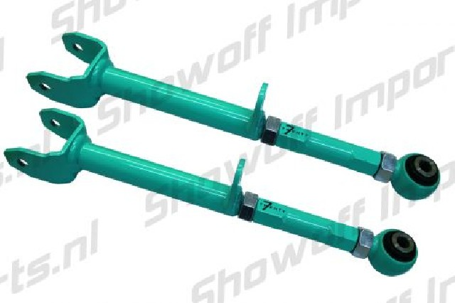 Nissan S13/S14/S15/R32/R33/R34/Z32 Rear Traction Rods