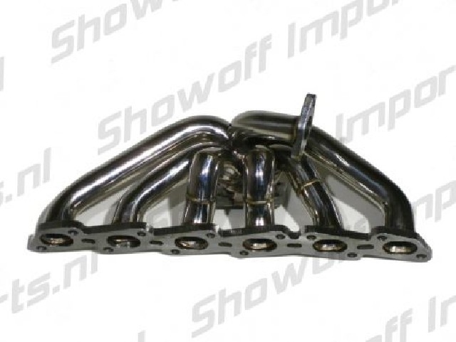 Nissan Skyline R32/33/34 RB20/25 Top Mount T3 Header