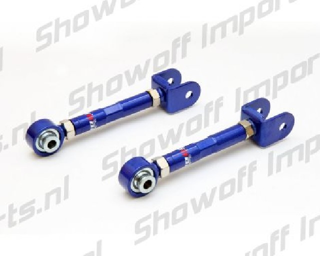 Nissan S13/S14/R32/R33/Z32 Rear Lower Adj. Traction Rods MR
