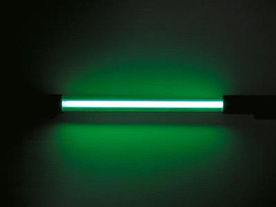 NEON Tube 30 cm grün