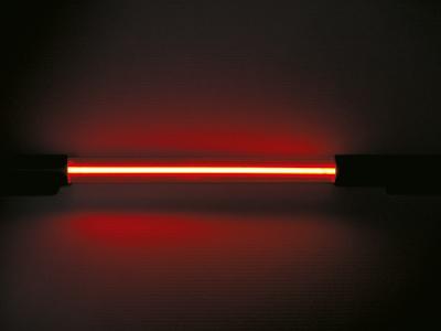 NEON Tube 30 cm red