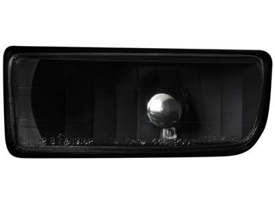 Nebelscheinwerfer BMW 3er E36 91-00 black