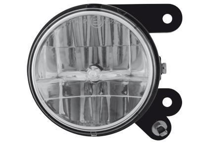 LED Nebelscheinwerfer VW Golf V 03-09