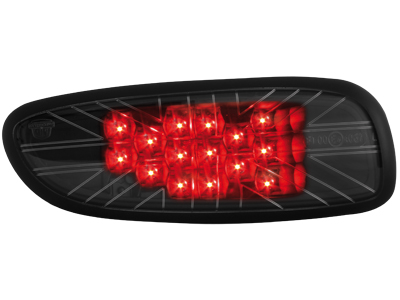 LED Nebelschlussleuchte Mini Cooper S R56 06+ black
