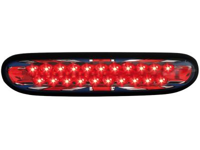 LED Nebelschlussleuchte Mini R56 06+ chrome/black