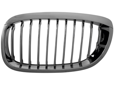 Frontgrill BMW 3er E46 Coupe/Cabrio 02-03 chrome