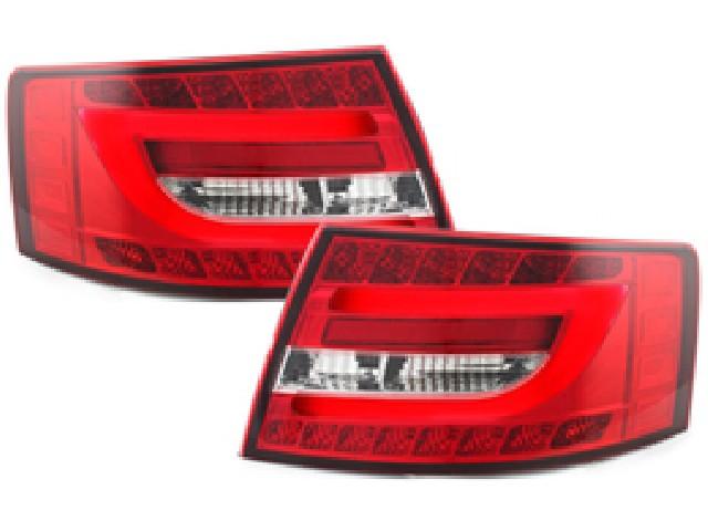 LED RÜCKLEUCHTEN AUDI A6 4F LIMOUSINE