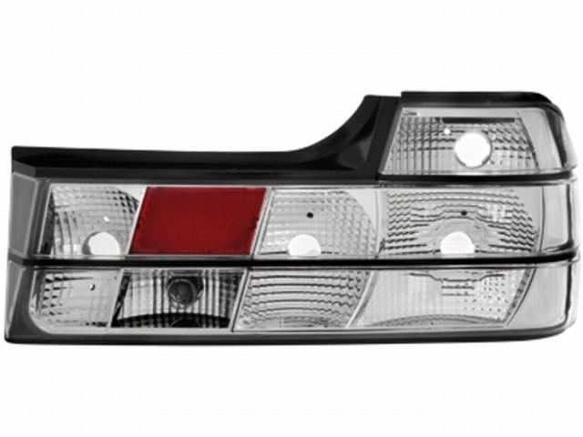 Rückleuchten BMW 7er E32 86-94 crystal