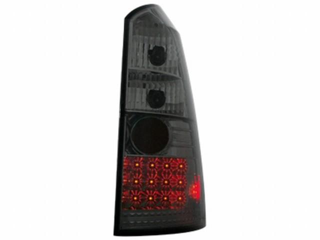 LED Rückleuchten Ford Focus mk1 Turnier 99-05 smoke