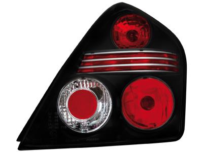 Rückleuchten Fiat Stilo 02-07 3T black
