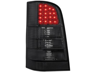 LED Rückleuchten Mercedes Vito W638 96-03 smoke
