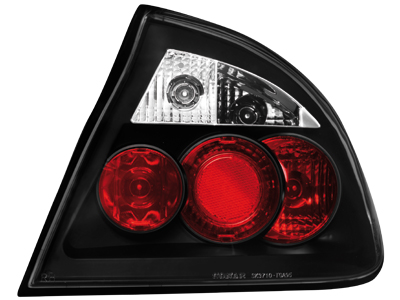 Rückleuchten Opel Tigra 94-00 black
