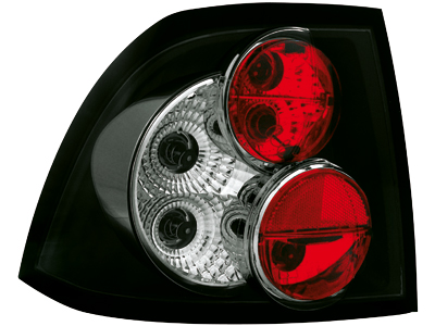 Rückleuchten Opel Vectra B 10.95-99 black