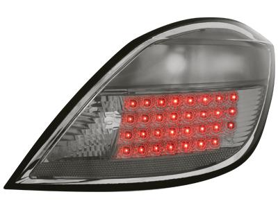 LED Rückleuchten Opel Astra H 5T 04-10 smoke