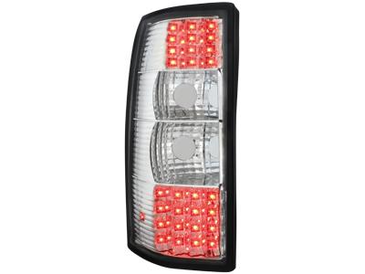 LED Rückleuchten Opel Omega B Caravan 94-99 crystal