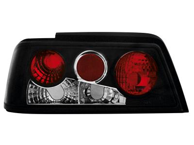Rückleuchten Peugeot 405 92-96 black