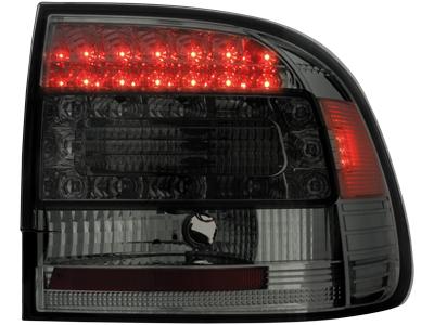 LED Rückleuchten Porsche Cayenne 03-07 smoke