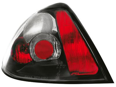 Rückleuchten Renault Megane 3/5T 03-09 black