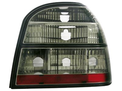 Rückleuchten VW Golf III 91-98 smoke