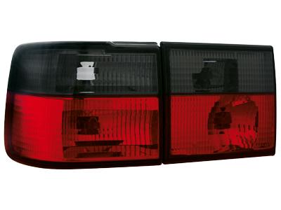 Rückleuchten VW Vento (1HXO) 11.91-09.98 red/rauch