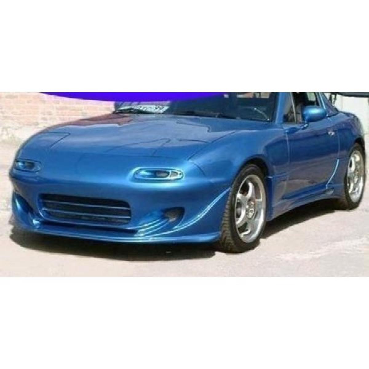 Frontstoßstange Mazda MX 5 NA