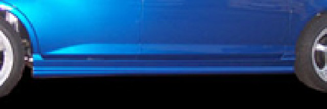 Seitenschweller Honda Jazz 02-08