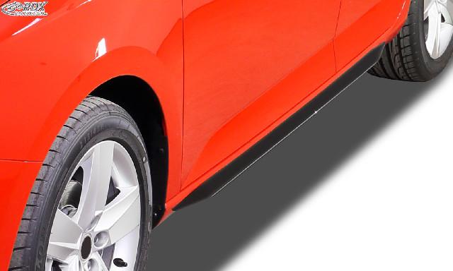 Seitenschweller HYUNDAI i30 Coupe (GD) Slim